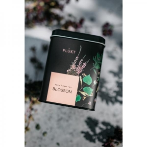 "Tee ""Blossom"", mahe, 40g"