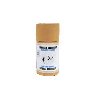 Deodorant meestele, bergamot-kadakas, 90g