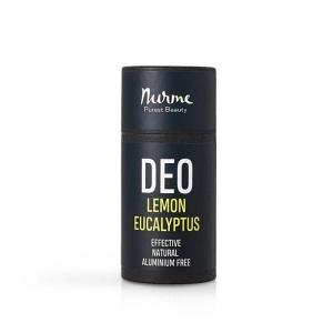 Deodorant sidruni ja eukalüptiga 80g