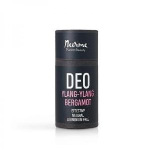Deodorant ylang-ylangi ja bergamotiga 80g
