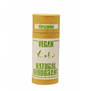 Vegan-deodorant, PIPARMÜNT, 90g