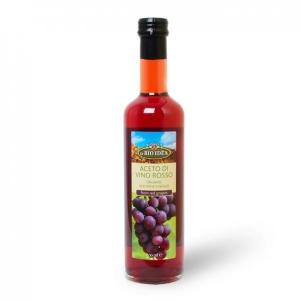 Äädikas, punase veini, mahe, 500 ml