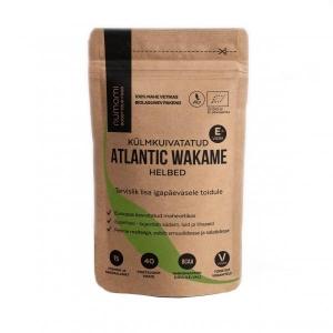 Wakame (Atlantic), mahe, 18g