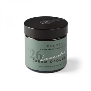Deodorant-kreem lavendel 60ml