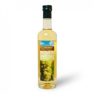 Äädikas, valge veini, mahe, 500 ml