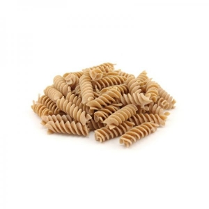 Fusilli täistera pasta, mahe 500g