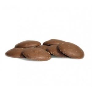 Piimašokolaad (sulatamiseks), mahe, 300g (Parim enne: 11.06.2020)