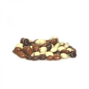 Rosinad šokolaadiga, mahe, 300g