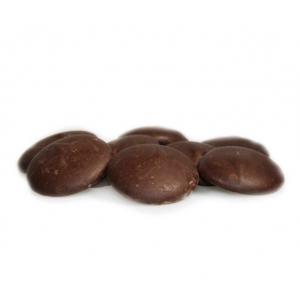 Tume šokolaad (sulatamiseks), mahe, 300g