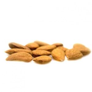 Mandlid (pruunid), mahe, 500g