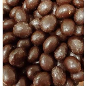 Kohvioad šokolaadiga, mahe, 300g