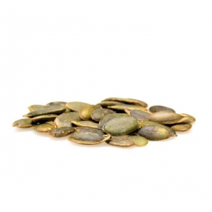 Kõrvitsaseemned, mahe, 500g