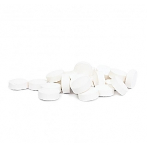Denttabs hambapuhastustabletid fluoriidiga, 100 g