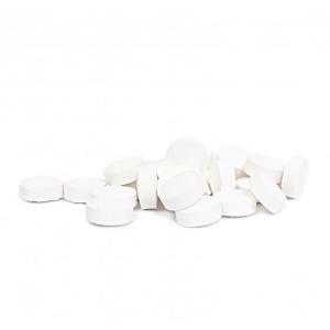 Denttabs hambapuhastustabletid fluoriidita, 100g