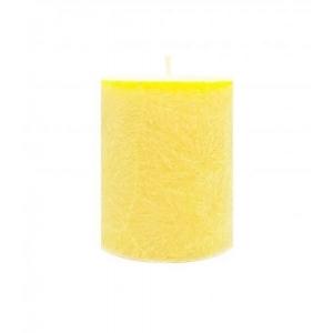 Küünal, 64x75mm, kollane