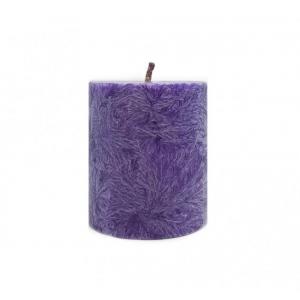 Küünal, 64x75mm, lilla