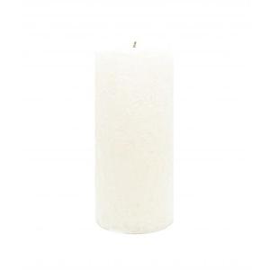 Küünal, 64x135mm, valge
