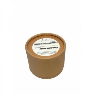 Hambapulber, sügavpuhastav ja valgendav, 120ml