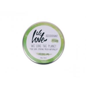 Luscious Lime kreemdeodorant (vegan)
