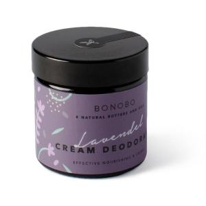 Deodorant-kreem lavendel 30ml