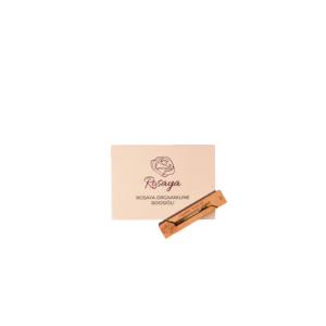 Roosiõli, orgaaniline, 0,7ml