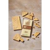 "Tooršokolaad ""Golden White"", mahe, 70g"