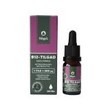B12-tilgad kogu perele, metüülkobalamiin MecobalActive®, 500 µg, 10 ml