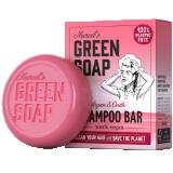 """Tahke šampoon """"Argan & Oudh"""" 90g,"""