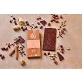 Tooršokolaad Mylk sarapuupähklite ja Chai, mahe, 70g