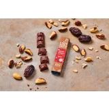 Tooršokolaad datlite ja pähklitega, mahe, 40g