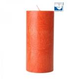 Küünal, 50x90mm, oranž
