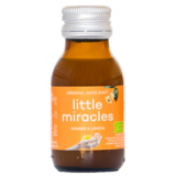 Vita shot- kontsentreeritud ingveri ja sidruni mahlashot, 60ml