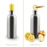 1 liitrine joogipudel