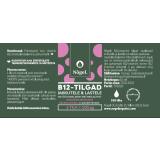 B12-tilgad imikutele ja lastele, metüülkobalamiin MecobalActive®, 100 µg, 10 ml